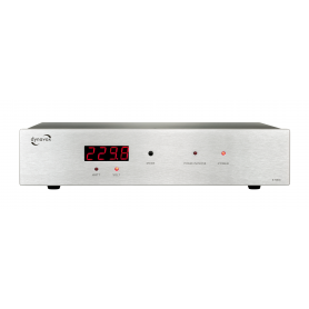 Audio Dynavox - Dynavox HiFi-Netfilter X7000B zilver