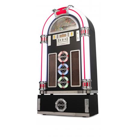 Ricatech Jukebox Rr1600 Led