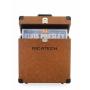 RICATECH RC0042 LP OPBERGKOFFER bruin