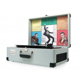 Ricatech Ep1950 Elvis Presley Limited Edition Platenspeler