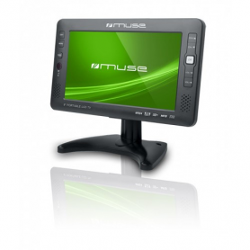 Muse M-235 TV Portable TV