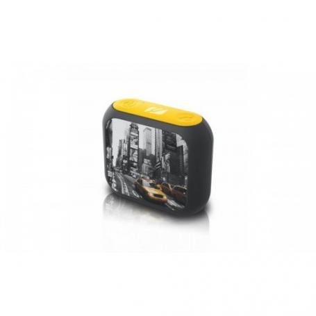 Muse M-312 NY Bluetooth luidspreker