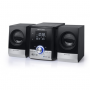 Muse M-38 BT Mini hifi-systeem met CD/MP3,USB &bluetooth