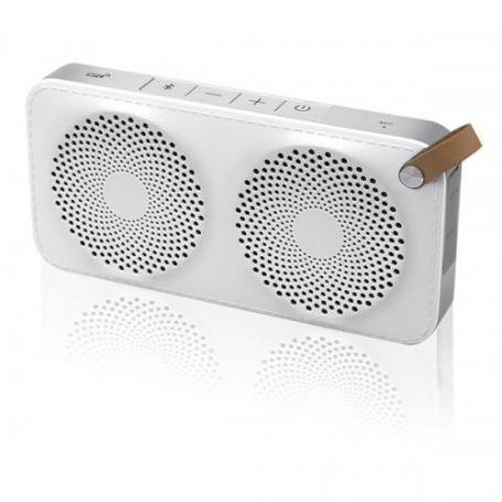 Muse M-750 BTW Spatwaterdichte bluetooth speaker