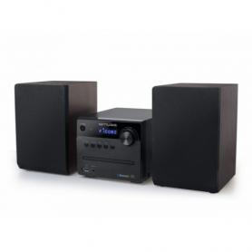 Muse M-77 BT Bluetooth CD/ MP 3 Micro System