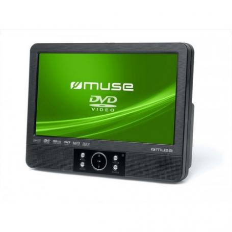 Muse M-920 CVB Portable DVD Speler