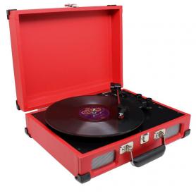 Soundmaster PL580RO Platenspeler