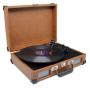 Soundmaster PL580BR Platenspeler