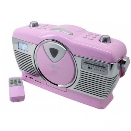 Soundmaster RCD1350PI