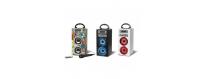 Karaoke Set van Pure Acoustics! - Koop nu Voordelig Online!