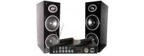 Ibiza Sound Complete Geluidsets : Beste Prijs bij Officieel Dealer Ibiza Audio!